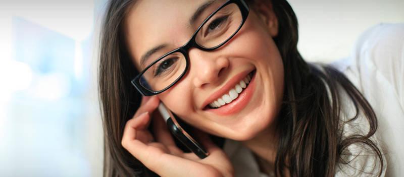 Rozmowa handlowa przez telefon
